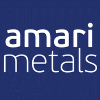 Strategisch Advies Centrum | Logo Amari Metals