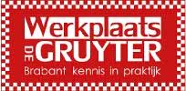Strategisch Advies Centrum | Logo Werkplaats de Gruyter