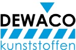 Strategisch Advies Centrum | Logo Dewaco Kunststoffen