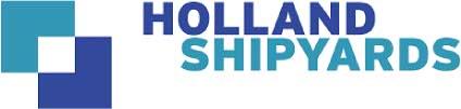 Strategisch Advies Centrum | Logo Holland Shipyards