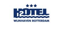 Strategisch Advies Centrum | Logo Hotel Wijnhaven Rotterdam