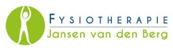 Strategisch Advies Centrum | Logo Jansen van den Berg Fysio