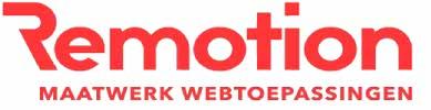 Strategisch Advies Centrum | Logo Remotion