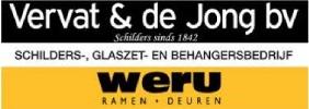 Strategisch Advies Centrum | Logo Vervat en de Jong