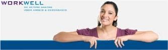 Strategisch Advies Centrum | Logo Worwell