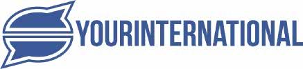 Strategisch Advies Centrum | Logo Yourinternational