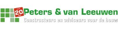 Strategisch Advies Centrum | Logo Peters en van Leeuwen